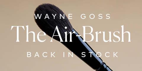 Wayne Goss The Air-Brush is Back in Stock!