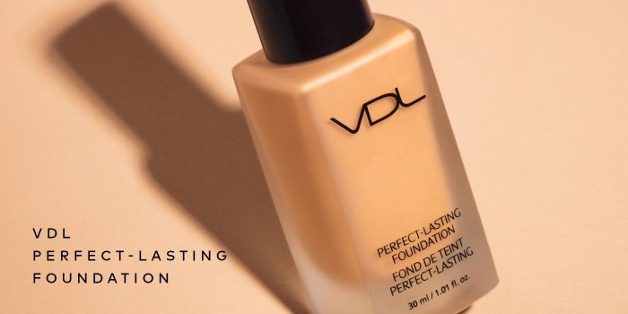 Shop VDL Perfect-Lasting Foundation on Beautylish