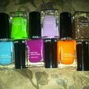 nail polish haul!!! :D