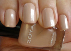 Zoya in Shay
