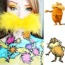 The Lorax - ORIGINAL