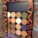 Makeup Geek Eyeshadows & Z Palette