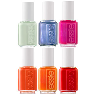 Essie Braziliant Collection