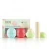 eos Organic Lip Balm Smooth Sphere/Smooth Stick Multi-pack