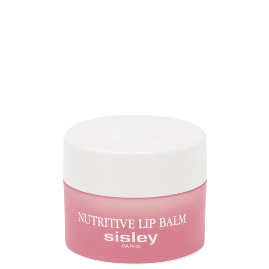 Sisley-Paris Confort Extrême Nutritive Lip Balm product smear.