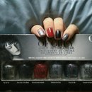 OPI x 50 SHADES OF GREY COLLECTION
