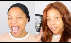 How To Lay Down Lace Front Wig With Got2BGlue | Very Detailed & Beginner Friendly