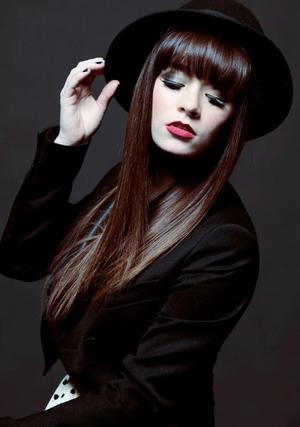 Model: Rachel-Marie Jones (Jag Lever) Hair & Makeup: Jacquelyn Marie Hasting Hair & Makeup Assistant: Ann Marie Niewinski © Marcin Tomaszczyk - All Rights Reserved