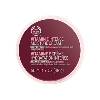 The Body Shop Vitamin E Intense Moisturizer