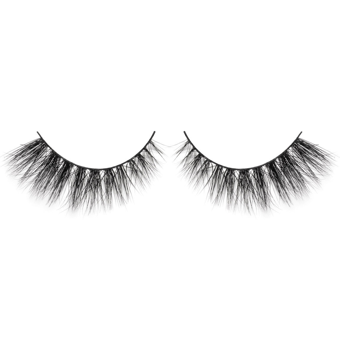 Lilly Lashes Doha alternative view 1 - product swatch.