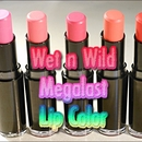 New Megalast shades! Perfect for summer!!!