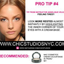 CHIC Pro Tip #4