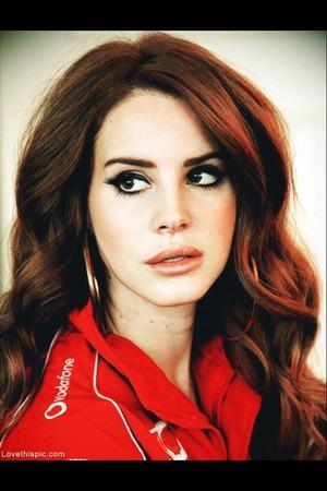Inspiration. She's so pretty I can't.😍😭❤️