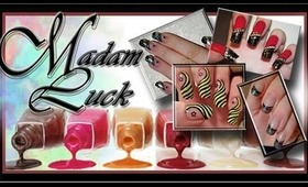 Nail polish Collection 2012