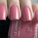 Chanel May