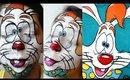 Roger Rabbit Easy Bunny Kids Face Paint