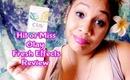 HIT OR MISS - REVIEW: Olay Fresh Effects BB Cream   Honey Kahoohanohano