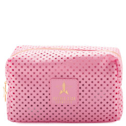 Jeffree Star Cosmetics Star Mesh Makeup Bag