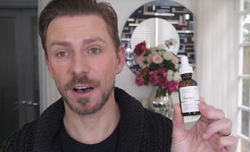 Wayne Goss's Top 5 Products from The Ordinary