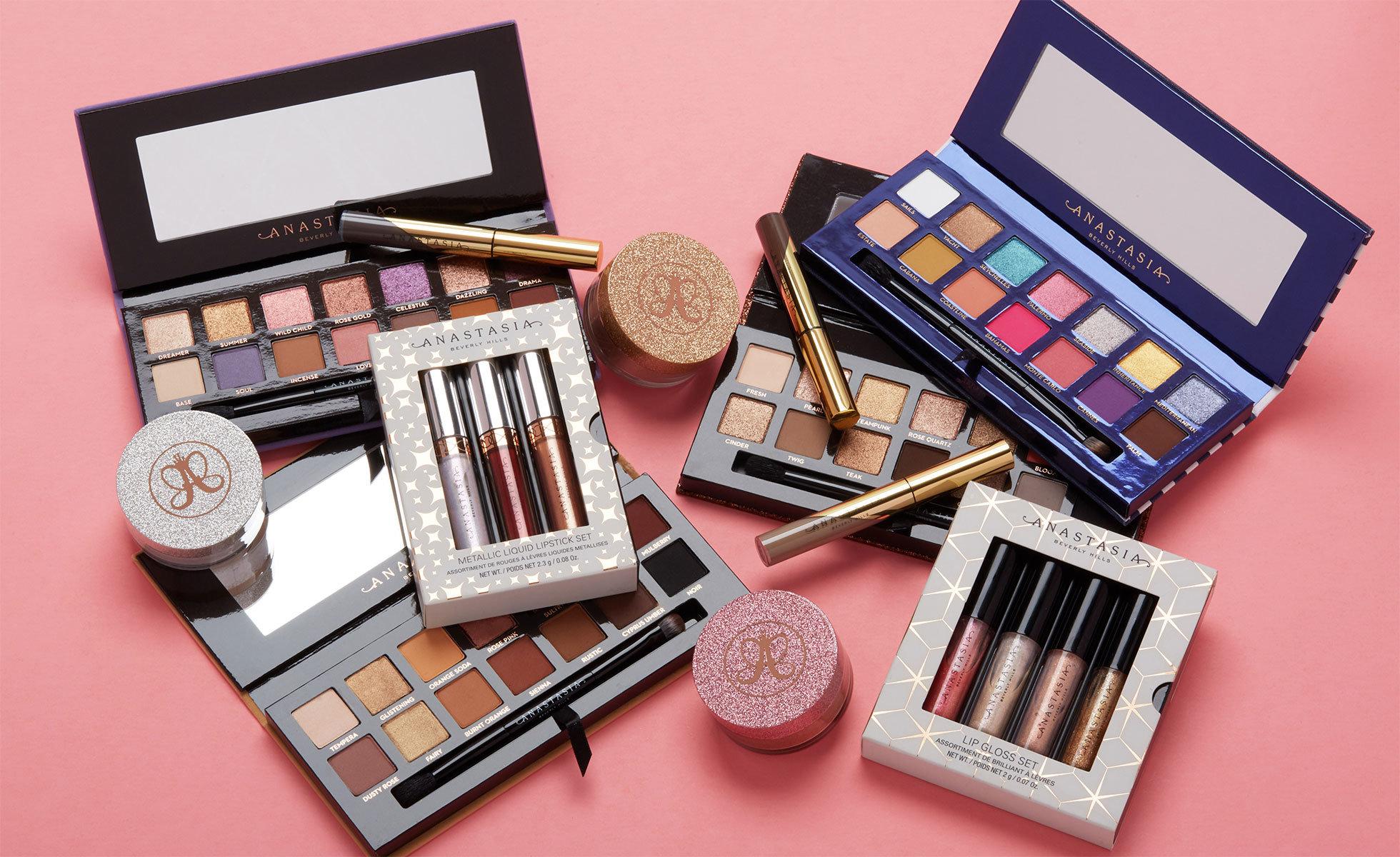 Anastasia Beverly Hills Makeup | Abh Liquid Lipstick In