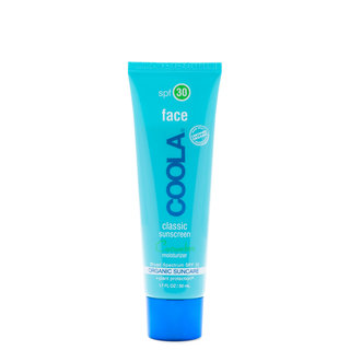 COOLA Classic Face Sunscreen Moisturizer SPF 30