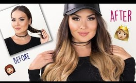 Change Your Hair Color WITHOUT DYE Hair Hack | Maryam Maquillage