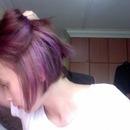 Purple-listic