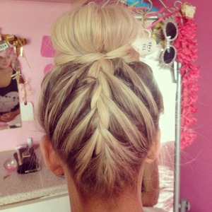 love this so easy to do and looks great.