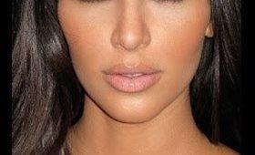 Kim Kardashian Smokey Bronze    | MakeupbyIRMITA