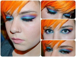 More experimenting. :)  https://www.makeupbee.com/look_Nebula_84252?qbt=userlooks&qb_lookid=84252&qb_uid=138388