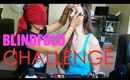 Blindfold Challenge with RissRose2