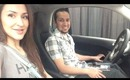 Car Shopping With Joey: May 2013 Vlog