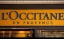 L'occitane Haul