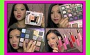Holiday Makeup Palettes & Sets Guide: Toofaced, Tarte, Sephora...