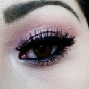 Voluminous Lashes
