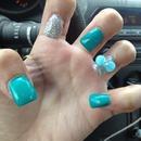 My Nails - 5/27/13