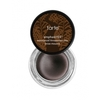 Tarte Amazonian Clay Waterproof Brow Mousse & Shape Shifter Double Ended Bamboo Brow Brush Rich Brown