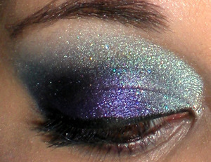Eyes: Fyrinnae Arcane Magic EOTD