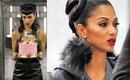 MEN IN BLACK 3 Nicole Sherzinger Lily Poison Makeup Tutorial