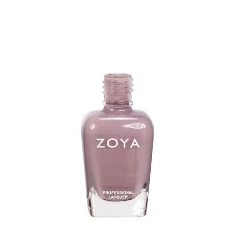 Zoya Smoke Nailpolish