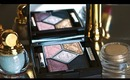 Dior Makeup Review - Eyeshadow Palette 5 Couleurs & Skinflash Swatches