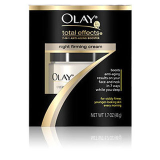 Olay Night Firming Cream for Face and Neck