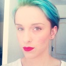 Mermaid Color Hair <3