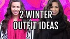 Subscribe to my channel to get Winter outfit inspirations!