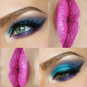 http://mariabergmark.wordpress.com/ http://instagram.com/mariabergmark_makeup/