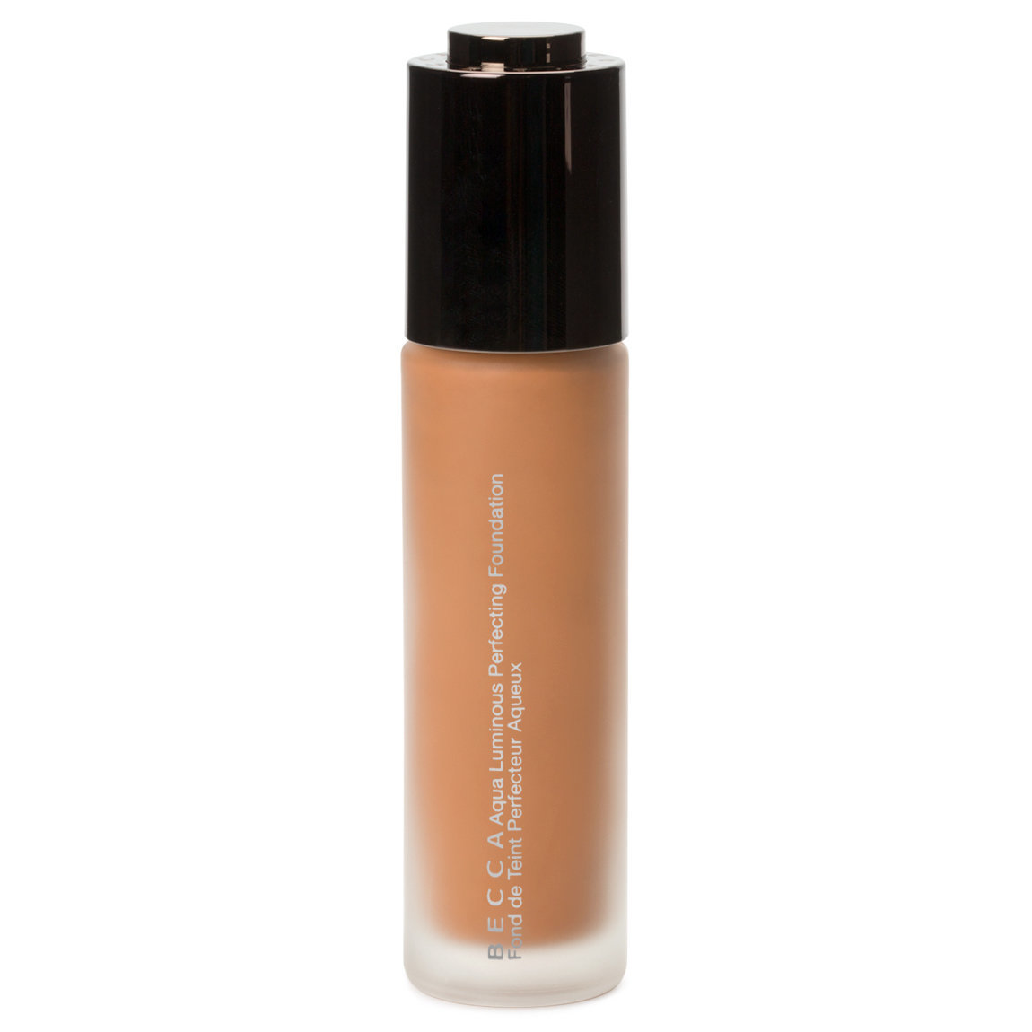 BECCA Cosmetics Aqua Luminous Perfecting Foundation Warm Honey alternative view 1.