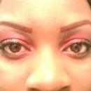 Red Eyes!