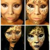 How to look like a cheetah