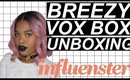 HOW TO GET SUBSCRIPTION BOXES FOR FREE! influenster vox box opening