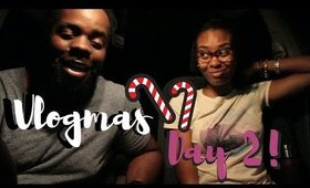 When you have a busy day | Vlogmas Day 2! ♡ Christina Amor